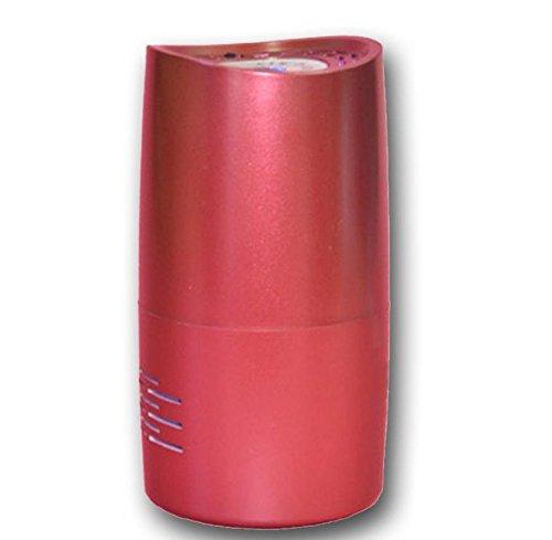 Luftreiniger Anion Auto Luftreiniger Neben Formaldehyd Rauch , red
