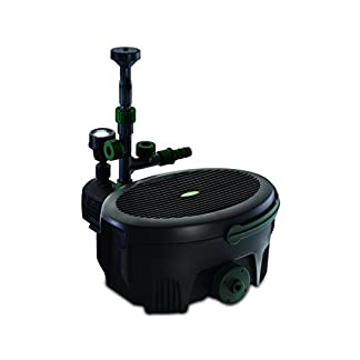 blagdon 1054348 9000 litre large 6-in-1 inpond Blagdon 1054348 9000 Litre Large 6-in-1 Inpond 41mNxliBFaL