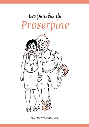 Proserpine (French Edition)
