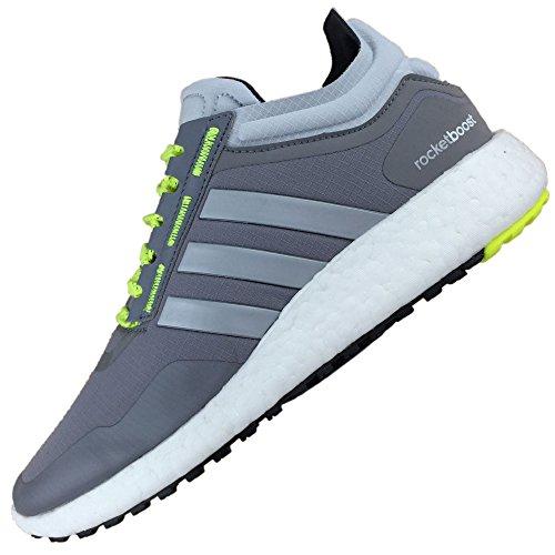 ADIDAS Climaheat ROCKET BOOST B24473 Womens Running Laufschuhe Damen Schuhe (39 1/3)
