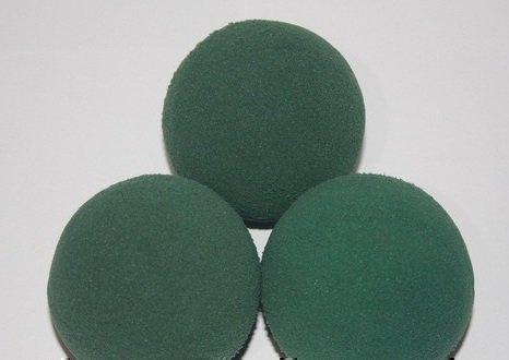 5-x-7cm-bagnato-schiuma-sfera-gomitoli-smithers-oasis-per-fiori-freschi