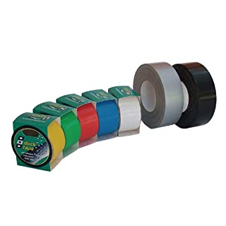 PSP Marine Self Adhesive Waterproof Duck Tape - Colours Available (Blue)