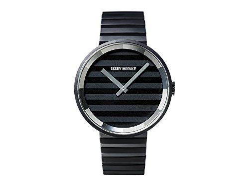 Issey Miyake SILAAA06 - Reloj para hombres