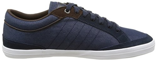 Le Coq Sportif Feretcraft Herren Sneaker Blau - Bleu (Dress Blue)