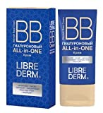 Hyaluronsäure BB Creme ALL-in-ONE, 50 ml