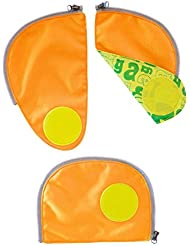 Ergobag Pack Zubehör Sicherheits-Set 3tlg.