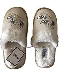 Primark - Zapatillas de Estar por casa de poliéster para Mujer