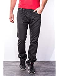Rica Lewis NETUS STRAIGHT - Jeans - Homme