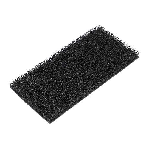 Schwammfilter Schaumstoff Filter Schaumfilter für Wärmepumpentrockner Trockner Whirlpool 481010716911 Indesit C00379889
