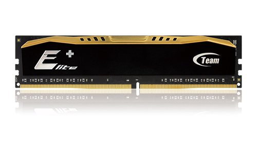 Serie Speicher-kit (Team Group Elite Plus Series DDR4–2133CL158GB interner Speicher Kit)