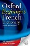 Oxford Beginners French Dictionary price comparison at Flipkart, Amazon, Crossword, Uread, Bookadda, Landmark, Homeshop18