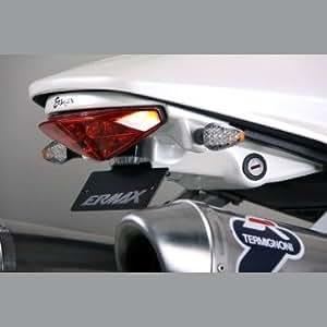Passage de roue PEINT pour DUCATI MONSTRO 696/1100/1100S 2009 pour DUCATI- 696- MONSTER 696- 2011