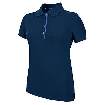 CMP Stretch Polo-Shirt, Damen