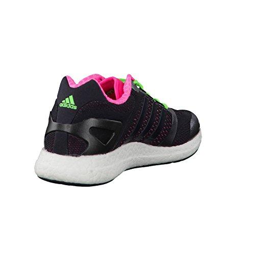 Adidas CC Rocket Boost Women's Scarpe Da Corsa Nero