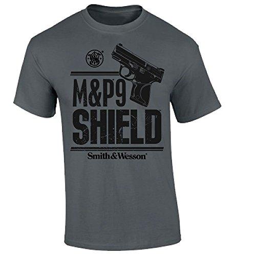 smith-wesson-m-p-por-m-p9-shield-maglietta-carbone-grigio-m