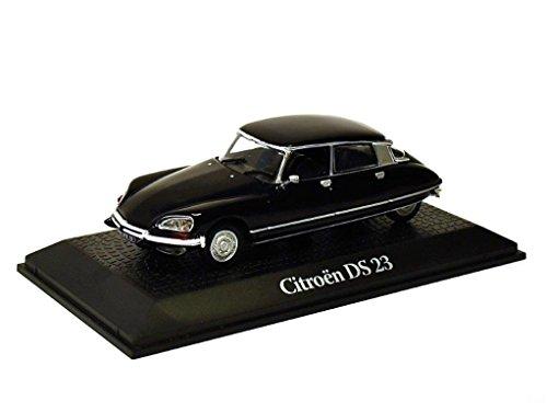 Staatskarosse Frankreich 1974 Citroen DS 23 Valery Giscars d Estaing Metall Miniaturmodelle Modellauto 1:43 Norev for Atlas