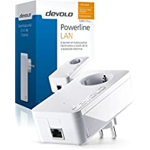 Devolo dLAN 1200+ - Adaptador para red PLC Powerline