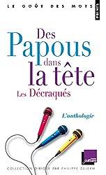 Des Papous dans la tête - Les Décraqués, l'anthologie