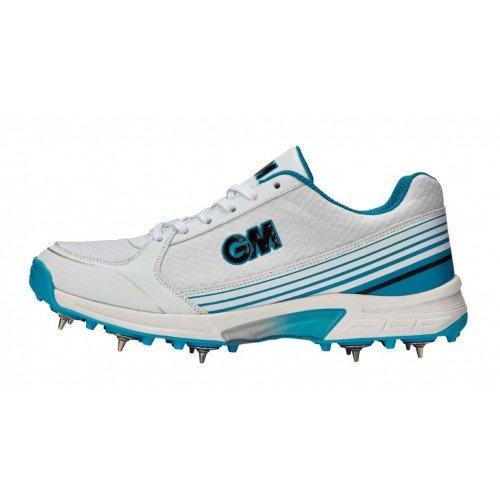gunn-moore-maestro-mens-adult-multi-function-cricket-spikes-shoe-uk-9