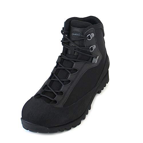 AKU Pilgrim GTX Combat Black, Größe:46