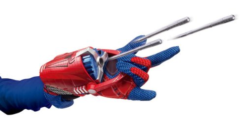 26725-04155 - Spiderman Radid Fire Shooter