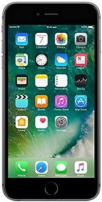 Apple iPhone 6s Plus (Renewed)