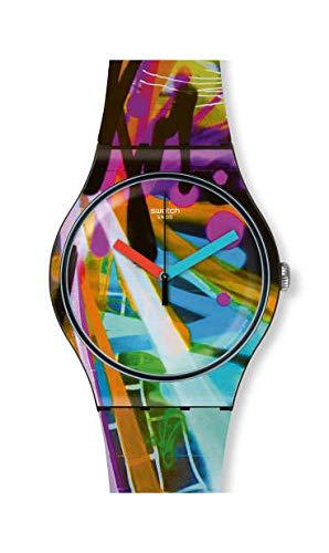 Orologio Swatch New Gent SUOB163