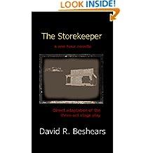 The Storekeeper: a one hour novella