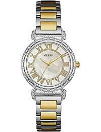 Guess Unisex Erwachsene-Armbanduhr W0831L3