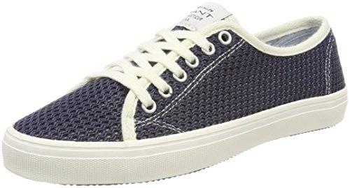 GANT Damen New Haven Sneaker Blau (Marine)