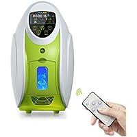Jia He Sauerstoffkonzentrator - Portable Sauerstoffkonzentrator Home Sauerstoffgenerator Ausgang 1-5L / Min Home... preisvergleich bei billige-tabletten.eu