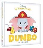 DISNEY - Mes Premières Histoires - Dumbo se déguise:...