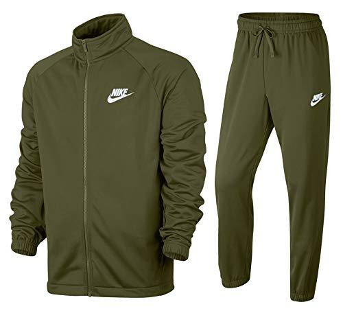 b7411989279c Nike M NSW Ce TRK PK Basic, Tuta Uomo