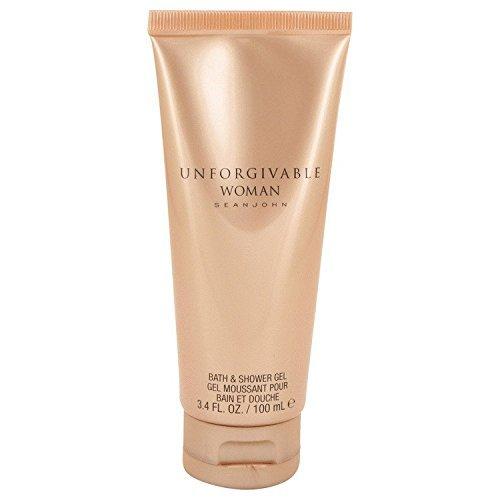 unforgivable-women-by-sean-john-100-ml-34-oz-perfumed-shower-gel-1-tube-by-sean-john