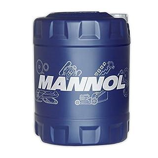1 x 10L MANNOL 7707 5W-30 ACEA A5 B5 / Motoröl WSS-M2C913-C