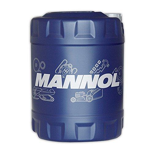 MANNOL Elite 5W-40 API SN/CF 229.5, 10 Liter
