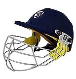 #9: SG Cricket Helmet Head Gaurd Protector Original Stem Neck Guard, Free Size