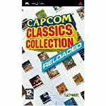 Capcom Classics Reloaded is a new classics collection just for the PSP containing 19 of the greatest games ever from the golden age of the arcades. Capcom brings a treasure trove of timeless classics to the PSP include Street Fighter II, Commando and...