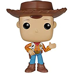 Funko Pop! - Vinyl: Disney: Toy Story Woody (6877)