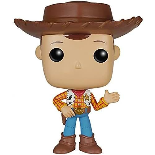 munecos pop kawaii Funko POP! Vinyl: Disney: Toy Story Woody (6877)