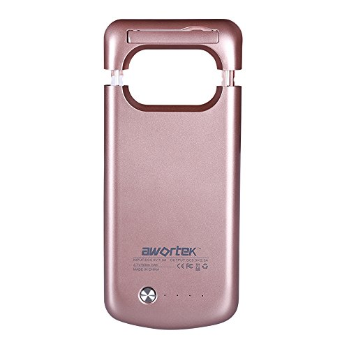 custodia samsung s7 edge con batteria