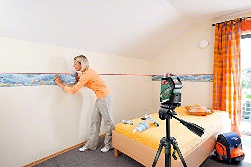 Bosch Laser lignes à 360° PLL 360 et trépied 0603663001