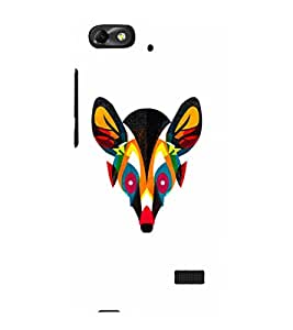 EPICCASE Sweaky mouse Mobile Back Case Cover For Xiaomi Redmi Mi4i (Designer Case)