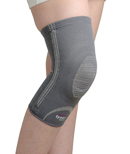 Tynor Comfortable Knee Cap with Patellar Ring - XL Single
