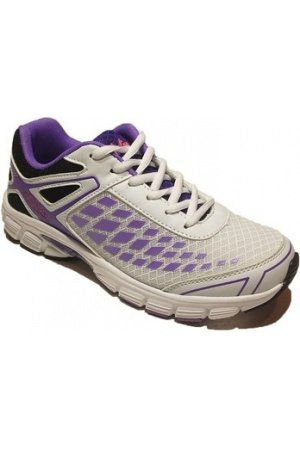 AUSTRALIAN , Damen Walkingschuhe White/Lilac