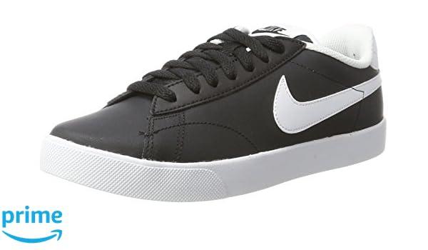 Scarpe Wmns Nero Basse '17 Da Nike Ltr Donna Racquette Ginnastica nHPwxIq