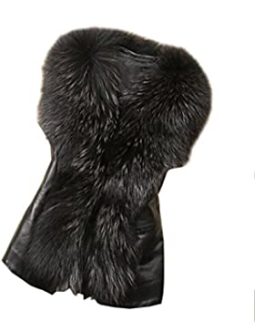 ropa de mujer otoño invierno abrigo chaqueta, RETUROM las mujeres calientes de la venta del faux de la chaqueta...