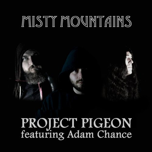 Misty Mountains (feat. Adam Chance)