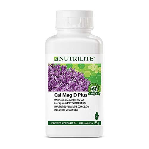 Cal Mag D Plus NUTRILITETM - 180 Tabletten / 173 g - Amway - (Art.-Nr.: 110606)