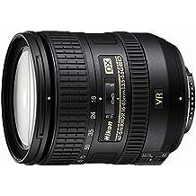 Nikon AF-S DX NIKKOR f/3.5-5.6G ED VR Lente (reacondicionado)
